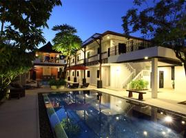 Surintra Boutique Resort Surin Beach Thailand