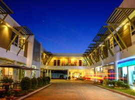Holiday Suites Puerto Princesa Philippines