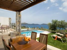 Hotel Photo: Elounda Olea Villas And Apartments