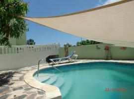 Hotel Photo: Caribe del Sol