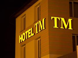 A picture of the hotel: Hotel TM