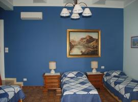 Hotel photo: B&B CasettAzzurri