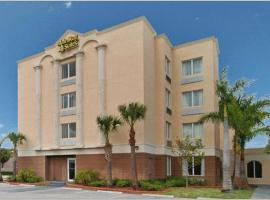 Mainstay Suites Sawgrass Tamarac USA