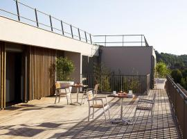 Hotel Photo: Dock Ouest Residence Groupe Paul BOCUSE