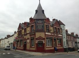 The King Harry Bar & Hostel Liverpool United Kingdom