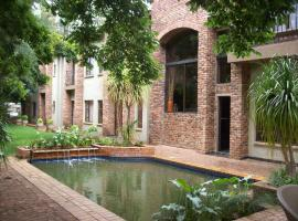 24 Onvrey 4 Star Boutique Hotel Boksburg South Africa