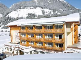 Hotel photo: Hotel Jesacherhof