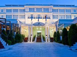 Hotel photo: Theoxenia Palace