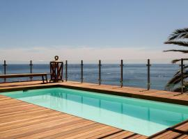 Hotel Photo: Cape View Clifton