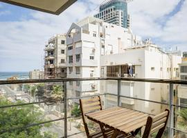 Sea Suites Tel Aviv Israël