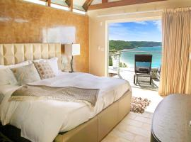 CeBlue Villas & Beach Resort The Valley Anguilla