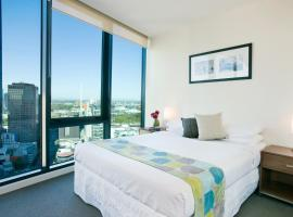 Hotel Photo: Melbourne Short Stay at SouthbankONE