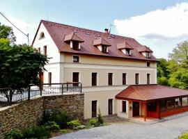 Hotel Photo: Pension Mlyn Stare Mitrovice
