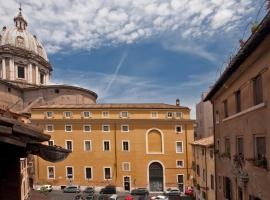 Hotel Photo: DomusAmor Navona