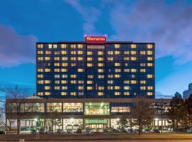 Hotel Photo: Sheraton Denver West Hotel
