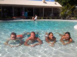 Hotel Photo: Hervey Bay Flashpackers