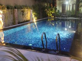 Hotel Photo: Puri Anom Guest House