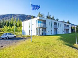 Golden Circle Apartments Laugarvatn Islandia