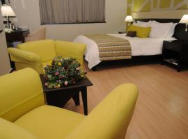 Hotel photo: Protea Hotel Cairo Road
