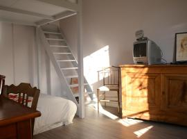 Apartment by the Seine Alfortville France