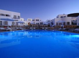 Mar Inn Hotel Chora Folegandros Greece