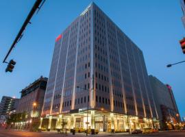 Hotel photo: Homewood Suites- Denver Downtown Convention Center
