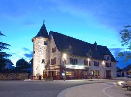 Hotel Photo: Auberge de la Tour