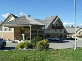 Lakeview Inn & Suites - Hinton Hinton Canada