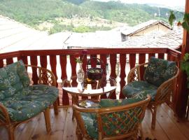 Hotel Photo: Sharkovata Guest House