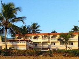 Hotel photo: Luquillo Sunrise Beach Inn