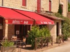 Hotel photo: Le Relais Fleuri