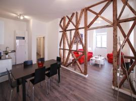 Hotel kuvat: City Stays Cais do Sodre Apartments