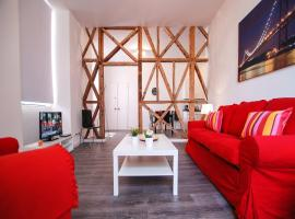 City Stays Cais do Sodre Apartments Lisbon Portugal
