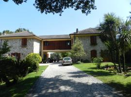 A picture of the hotel: B&B Le Tre Civette