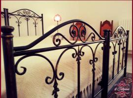 Hotel photo: B&B Il Tulipano