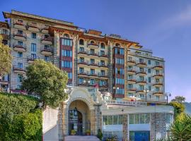 Hotel Photo: Excelsior Palace Hotel
