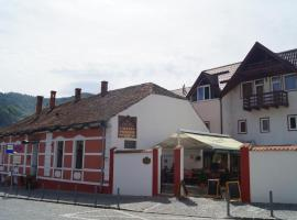 Hotel Photo: Pension Old City