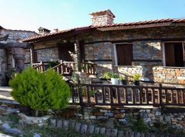 Agnanti Traditional Guesthouse Palaios Panteleimon Greece