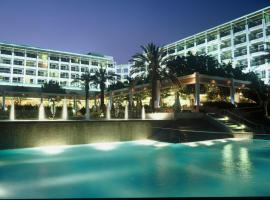 Hotel near Taba: Isrotel Yam Suf Hotel and Diving Center