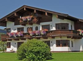Hotel Photo: Appartement Mayr