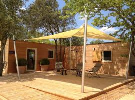 Lodges en Provence & Spa Richerenches فرنسا