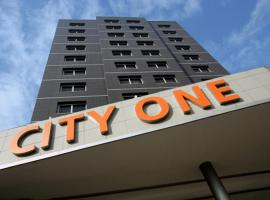City One Hotel Kayseri Turkey