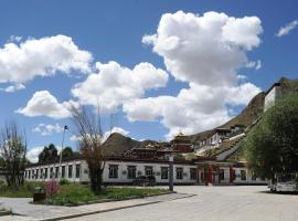 A picture of the hotel: Wanrun International Resort Hotel in Tibet