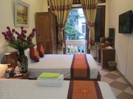 Hotel Photo: Hanoi Evergreen Hotel