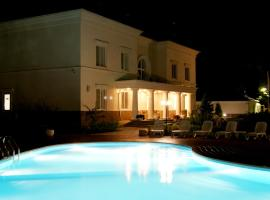Hotel Photo: Volzhino Country House