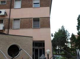Hotel photo: Camplus Living Il Cenacolo