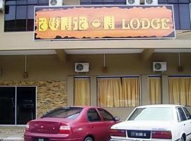 Hotel photo: Bunibon Lodge