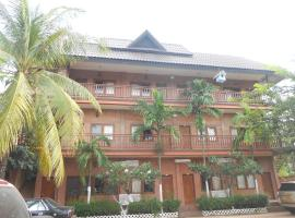 Hotel Photo: Chittavong Guesthouse