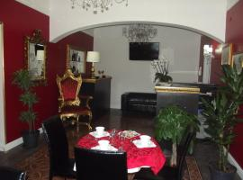 Hotel Photo: Duca di Uzeda Luxury and Style