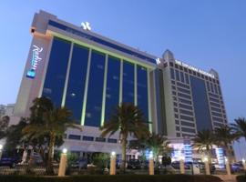 Hotel photo: The Diplomat Radisson Blu Residence